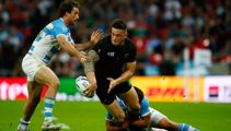 Devlin: We Need to Talk - Biggest problem facing Rugby is itself