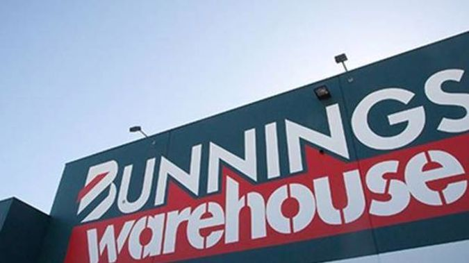 Full time workers at Bunnings are set to get a pay increase of $2 an hour. Photo / Supplied