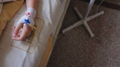 Children are being euthanised in Belgium