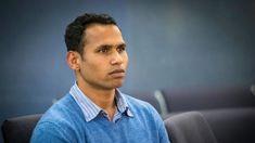 Jury retires to decide if taxi driver Baljeet Singh groped radio host Jay-Jay Feeney