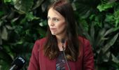 Jacinda Ardern says they don't want the surveys to become a self fulfilling prophecy. (Photo / Getty)