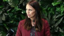 Jacinda Ardern: Govt wary of business confidence surveys becoming reality