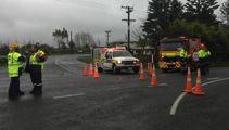 One dead after Taranaki school bus crash