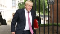 Boris Johnson urged to apologize for burqa comments