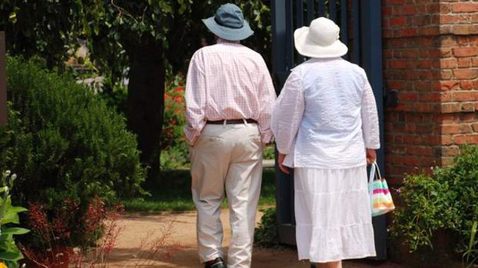 Anglican Care won't be taking any new residents in their Bishopspark and Fitzgerald retirement villages. Photo / Thinkstock