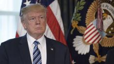President Trump upsets E.U after increasing sanctions on Iran
