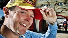 Golfer Jarrod Lyle passes away aged 36