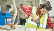 Young people get dole for work in new apprentice scheme