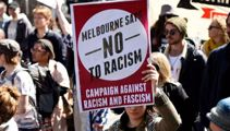 Is Australia a 'racist country'?