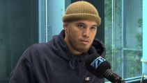 Stan Walker discusses his health scare with Jack Tame