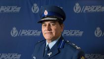 QC appointed to lead inquiry into deputy police commissioner Wally Haumaha