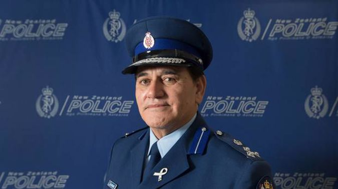 The hiring process of Assistant Commissioner Wallace Haumaha has been under fire for months. (Photo / File)