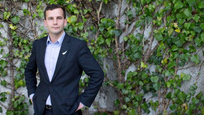 Act leader David Seymour says the plastic bag ban will be negative for the environment. (Photo: File)