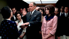 Movie Review: LBJ, The Spy Who Dumped Me