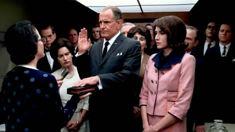 Movie Review: LBJ, The Spy Who Dumped Me