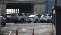 Man dies in Auckland industrial accident