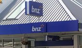 BNZ logo (Photo \ NZ Herald)