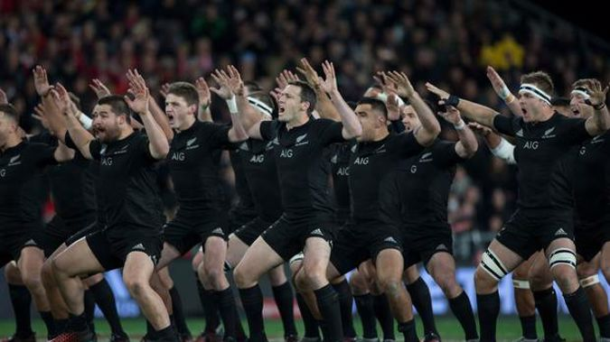 Rugby Is It Time To Blow Full Time On The All Black Haka