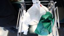 Plastic bag ban could cost people's jobs - union