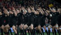 'It means a lot to this group' - Steve Hansen defends the All Blacks haka