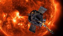 NASA's Parker probe set for launch in its historic mission to the Sun