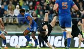 Former All Blacks Coach John Hart told Mike Hosking rugby is a contact sport and there will always be injuries.