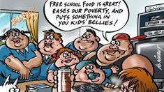 Cartoonist latest victim in anti-free speech campaign?