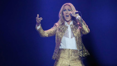 Siena Yates: Celine Dion was a religious experience