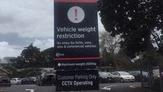 The Auckland carpark that is banning 'Remuera tractors'