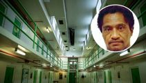 The serial sex offender let loose by Corrections to rape in prison