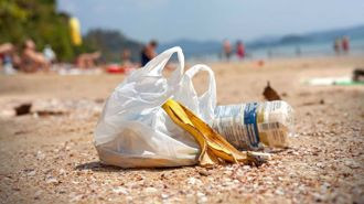Mike's Minute: Banning plastic bags little more than PR stunt