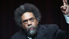Dr Cornel West: 'There is such a thing as hate speech'