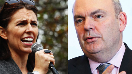 Jacinda Ardern: Steven Joyce is not right about fiscal hole
