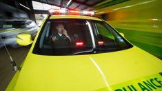 Man dies after South Canterbury crash