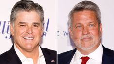 Fox News to White House: Bill Shine is Trump's new image man