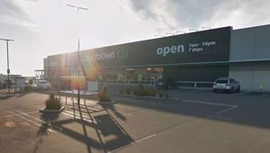 Countdown Ferrymead store in Christchurch. Photo / Google Maps
