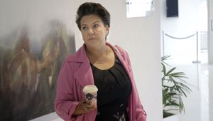 Paula Bennett is upset over the police handling of the case. Photo / NZ Herald