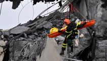 Witness describes horror after fatal Italy bridge collapse