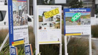 Mike's Minute: Foreign buyer ban could be Govt's biggest mistake