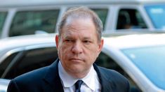 Harvey Weinstein facing charges of sex trafficking