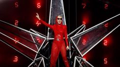 George Fenwick: Katy Perry ticket prices slashed in half