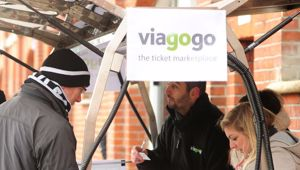 The Commission claims Viagogo is breaching consumer law. Photo / Getty Images