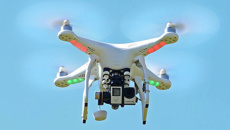 New Zealand drone firm assists South African conservationists' fight against rhino poachers