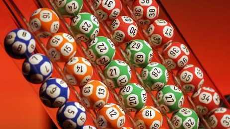 One lucky Lotto player wins $22.3 million in tonight's Powerball draw