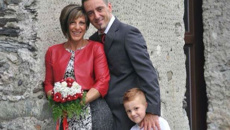 First victims of Italy bridge collapse named
