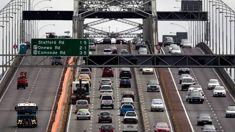 Auckland Harbour Bridge strengthened against risk of 'catastrophic failure'