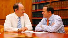 Don Brash: Empty promises - Why I don't rate John Key's legacy
