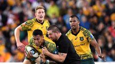 Nigel Yalden: Bledisloe Cup hype fizzles out in Sydney