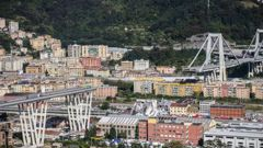 Italy has long been plagued with corruption and business infiltration by gangland bosses – particularly within the construction industry. Photo \ AP