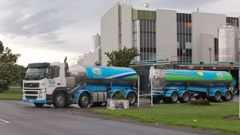 A Fonterra worker at their Clandeboye Plant was sacked after a female co-worker complained about his behaviour (Image / File)
